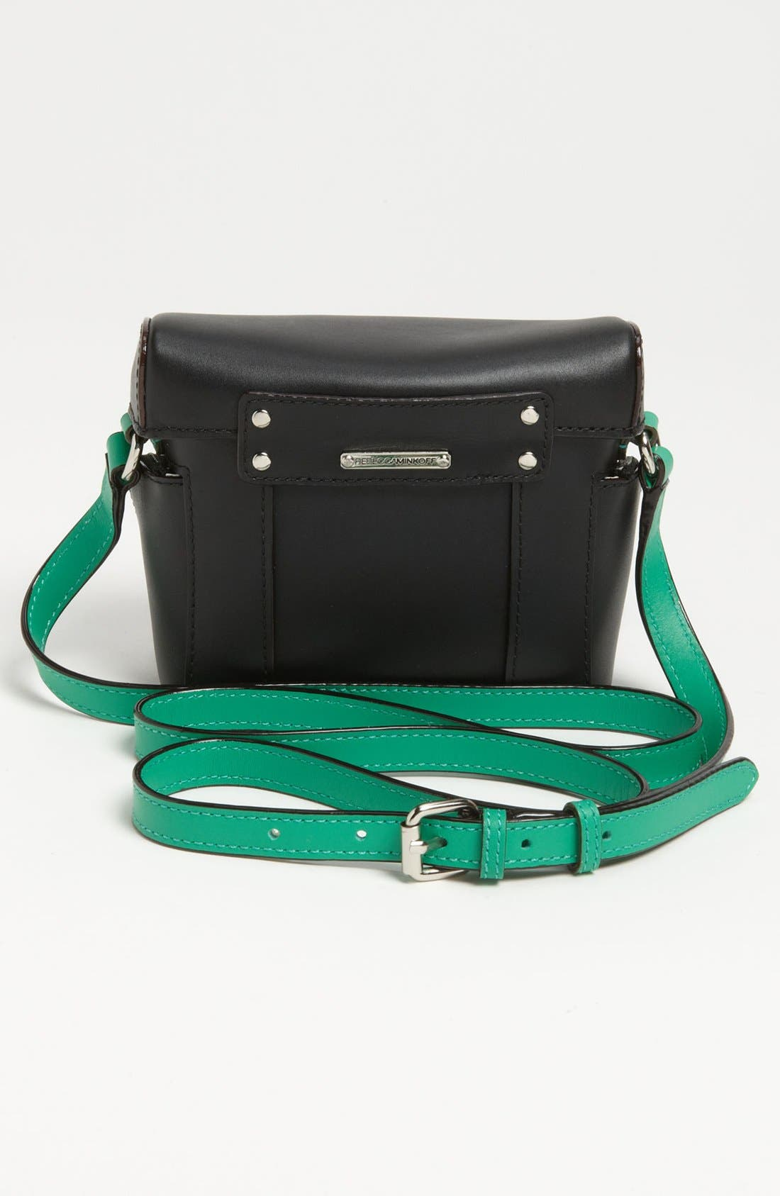 Alternate Image 4  - Rebecca Minkoff 'Craig' Crossbody Camera Bag