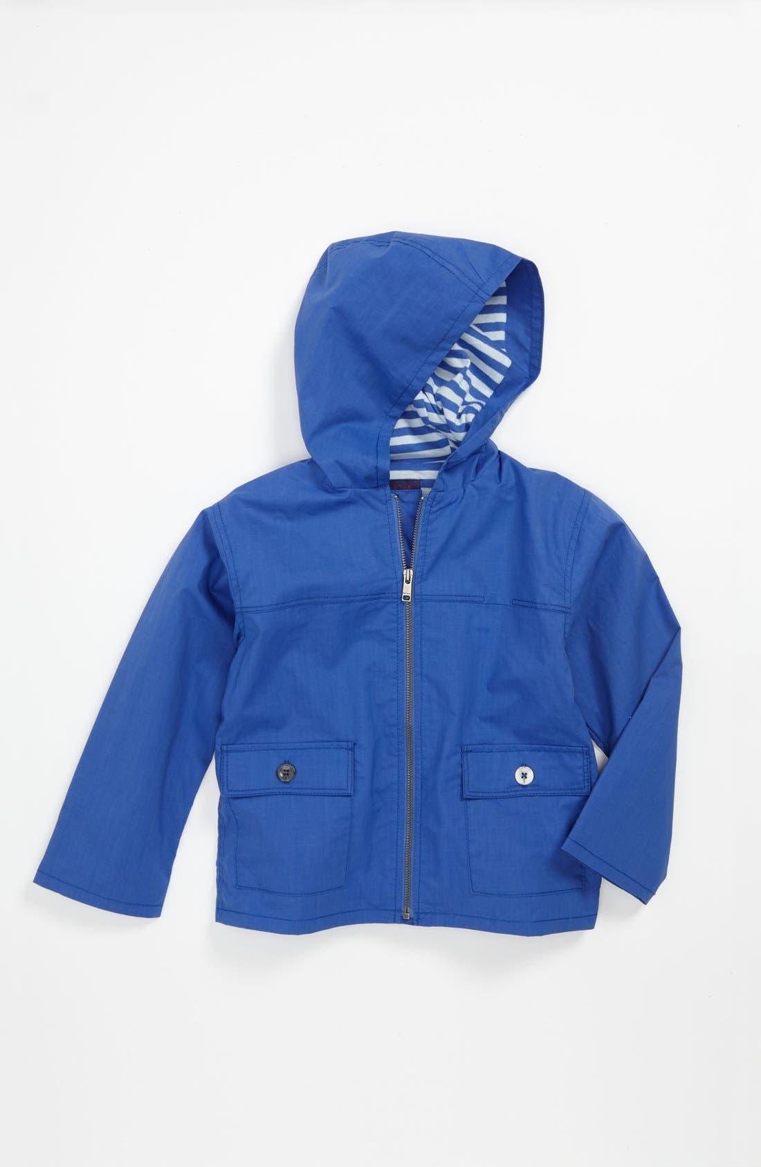 Alternate Image 1 Selected - Paul Smith Junior Jacket (Baby)