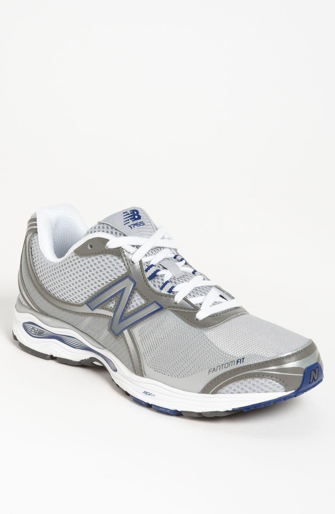 Alternate Image 1 Selected - New Balance '1765' Walking Shoe (Men)