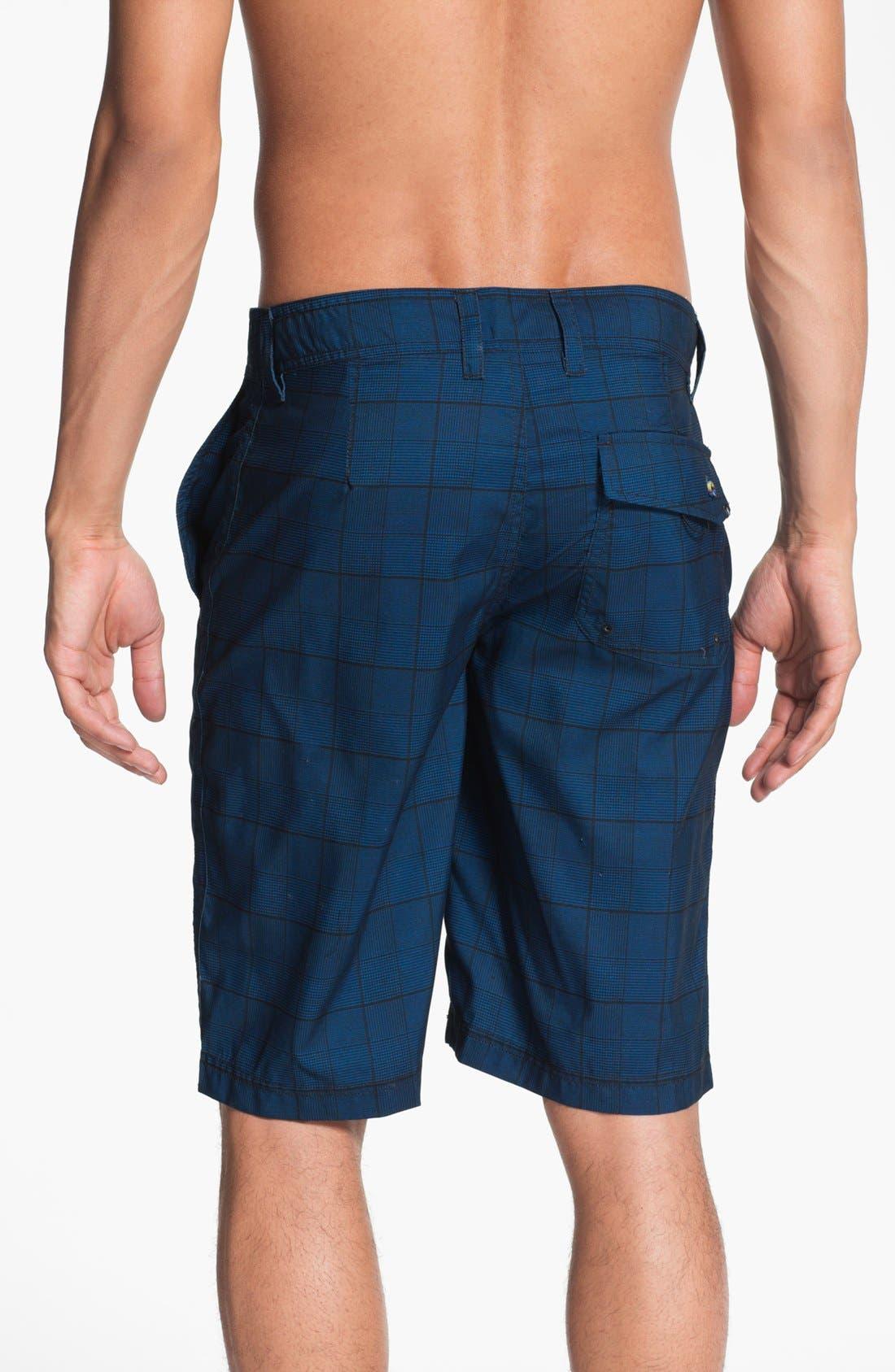 Alternate Image 2  - Hurley 'Mariner Company' Shorts