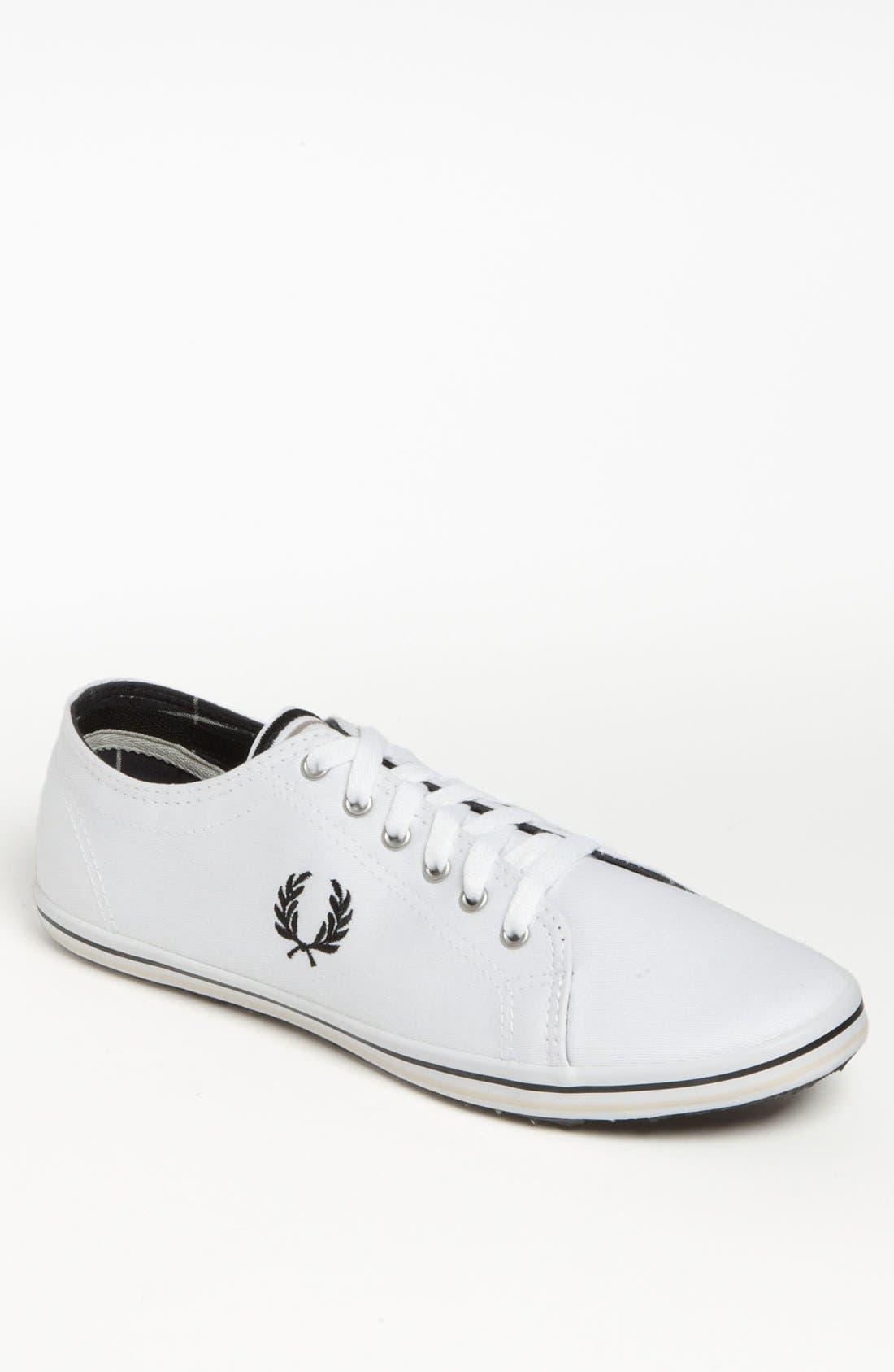 Main Image - Fred Perry 'Kingston' Sneaker (Men)