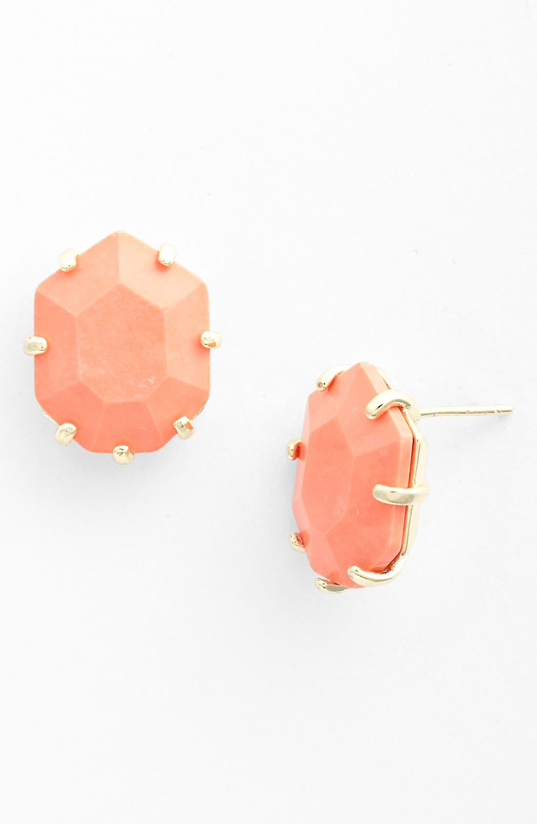 Main Image - Kendra Scott 'Morgan' Stud Earring
