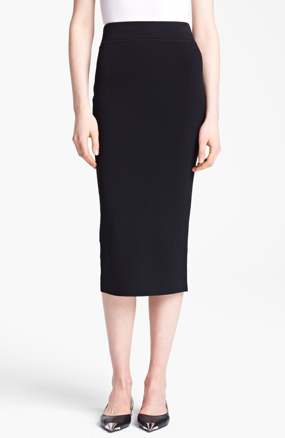 Alternate Image 1 Selected - Michael Kors Tube Skirt