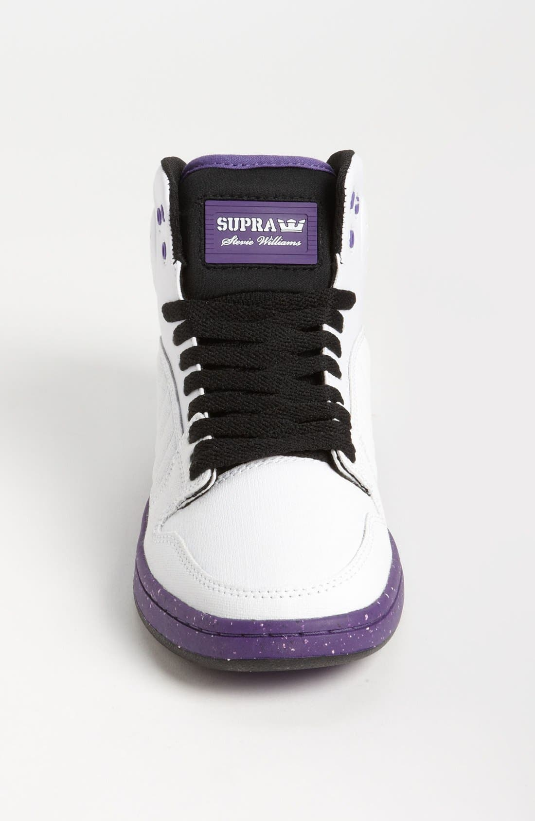Alternate Image 3  - Supra 'Evans' Sneaker (Men)
