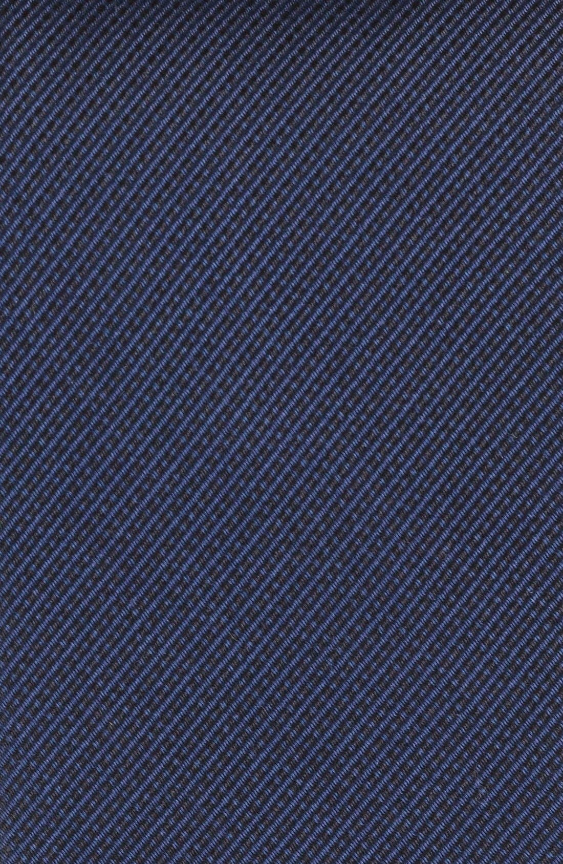 Alternate Image 2  - The Rail Silk Woven Tie