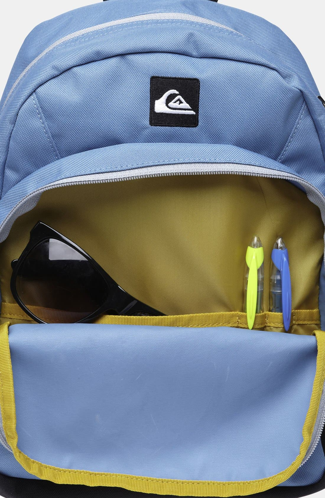 Alternate Image 3  - Quiksilver 'Ankle Biter' Backpack (Boys)