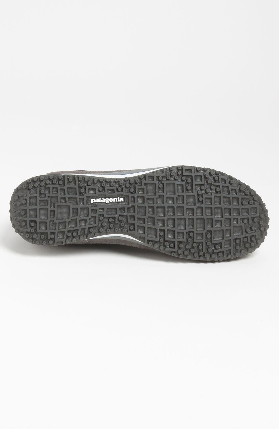 Alternate Image 4  - Patagonia 'Fitz' Sneaker (Men)