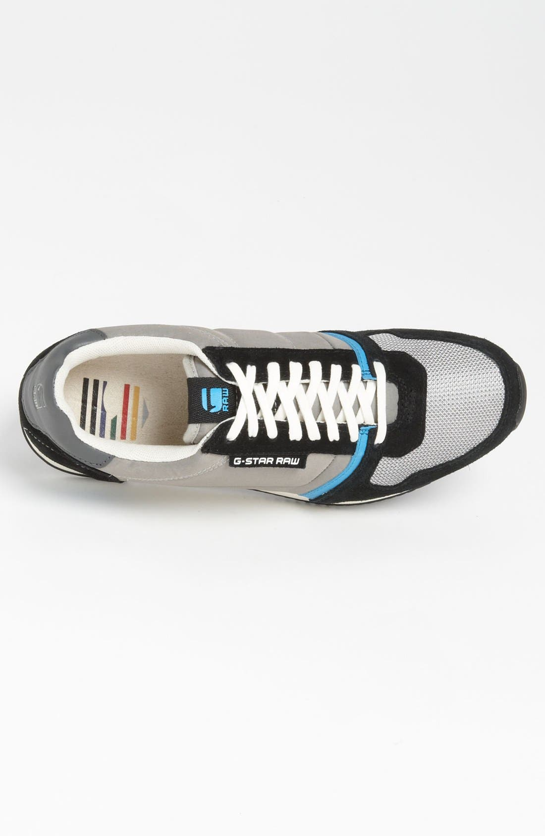 Alternate Image 3  - G-Star Raw 'Track Futura' Sneaker (Men)