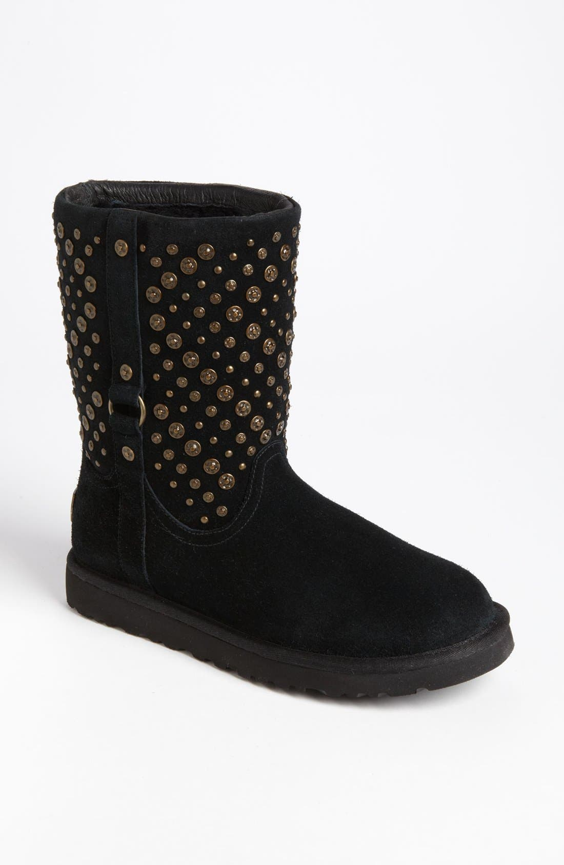 Alternate Image 1 Selected - UGG® Australia 'Eliott' Boot (Women)