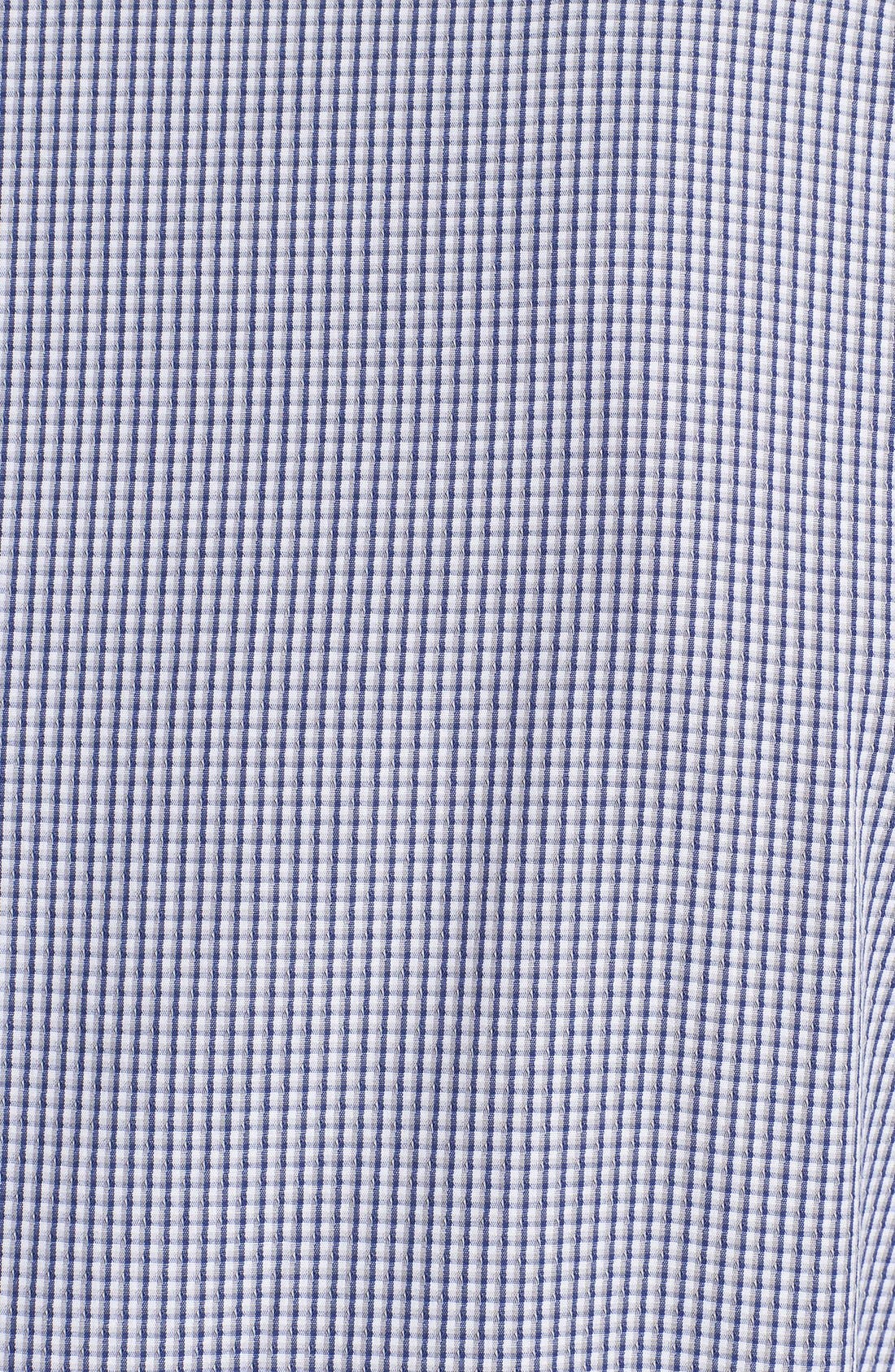 Alternate Image 3  - Zachary Prell 'Boudreau' Sport Shirt