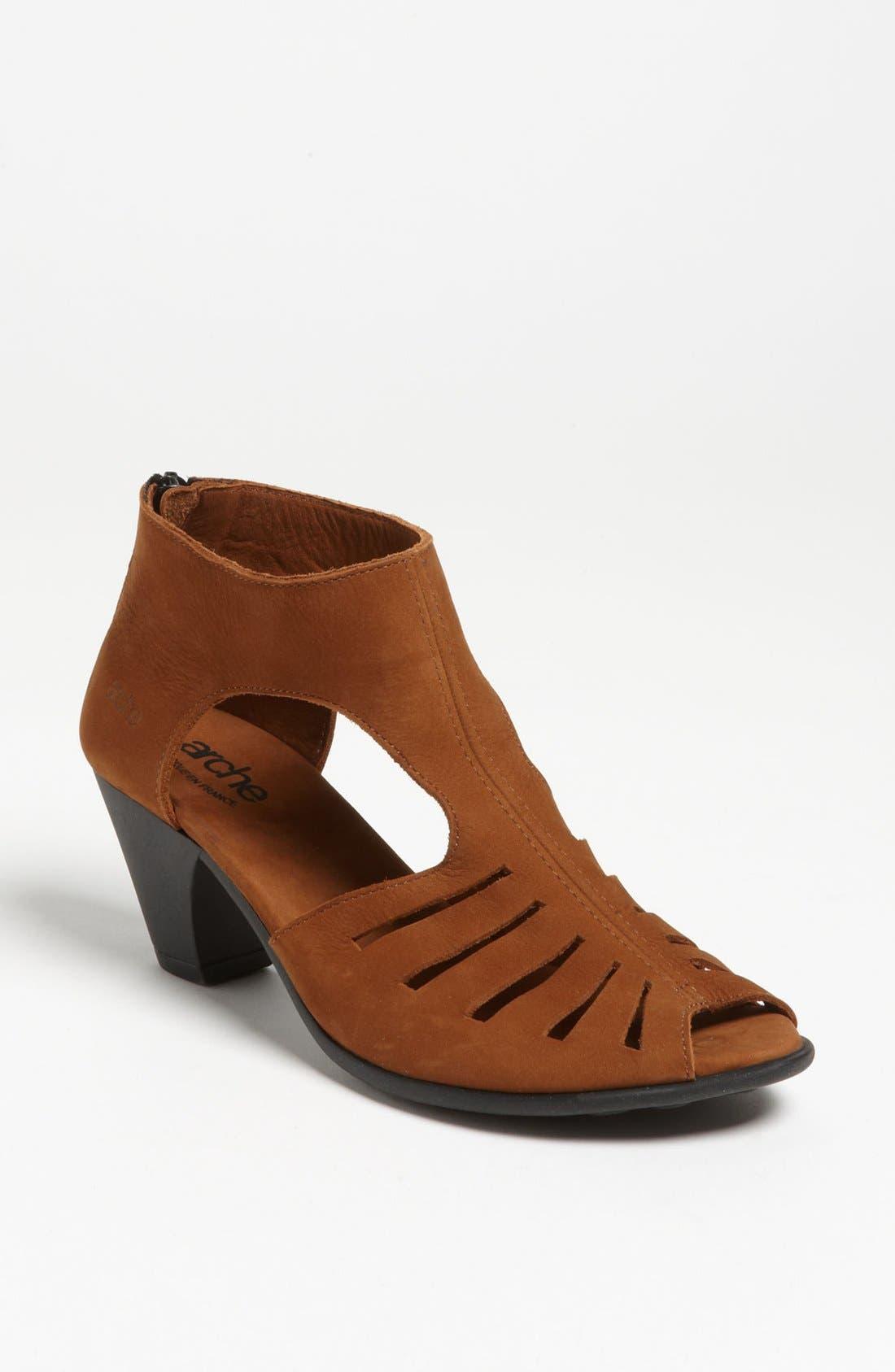 Main Image - Arche 'Miko' Sandal