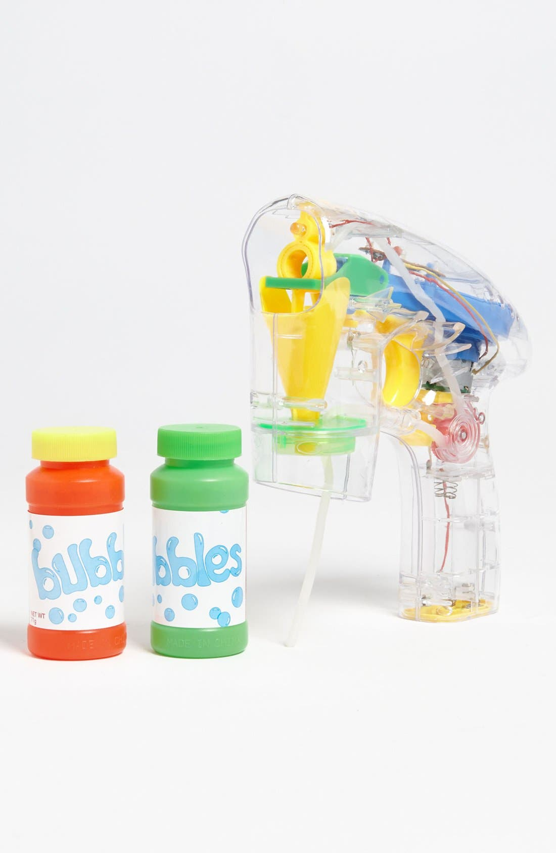 Alternate Image 1 Selected - Decor Craft Inc 'Flashing Bubbles' Bubble Maker