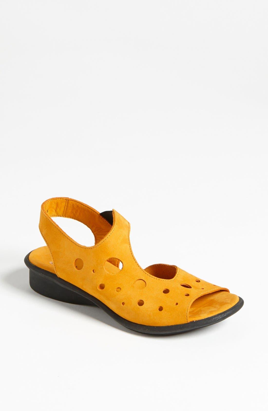 Alternate Image 1 Selected - Arche 'Sally' Sandal