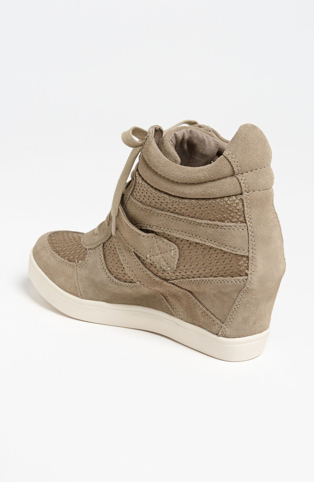 Alternate Image 2  - Steve Madden 'Olympa-M' Wedge Sneaker