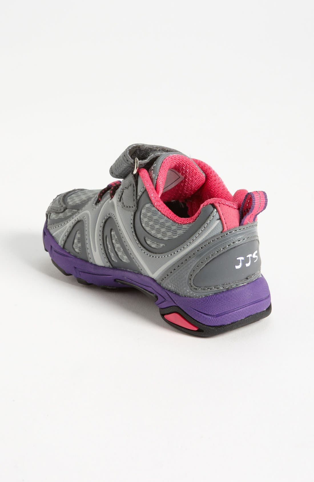 Alternate Image 2  - Jumping Jacks 'Titan' Sneaker (Walker, Toddler, Little Kid & Big Kid)