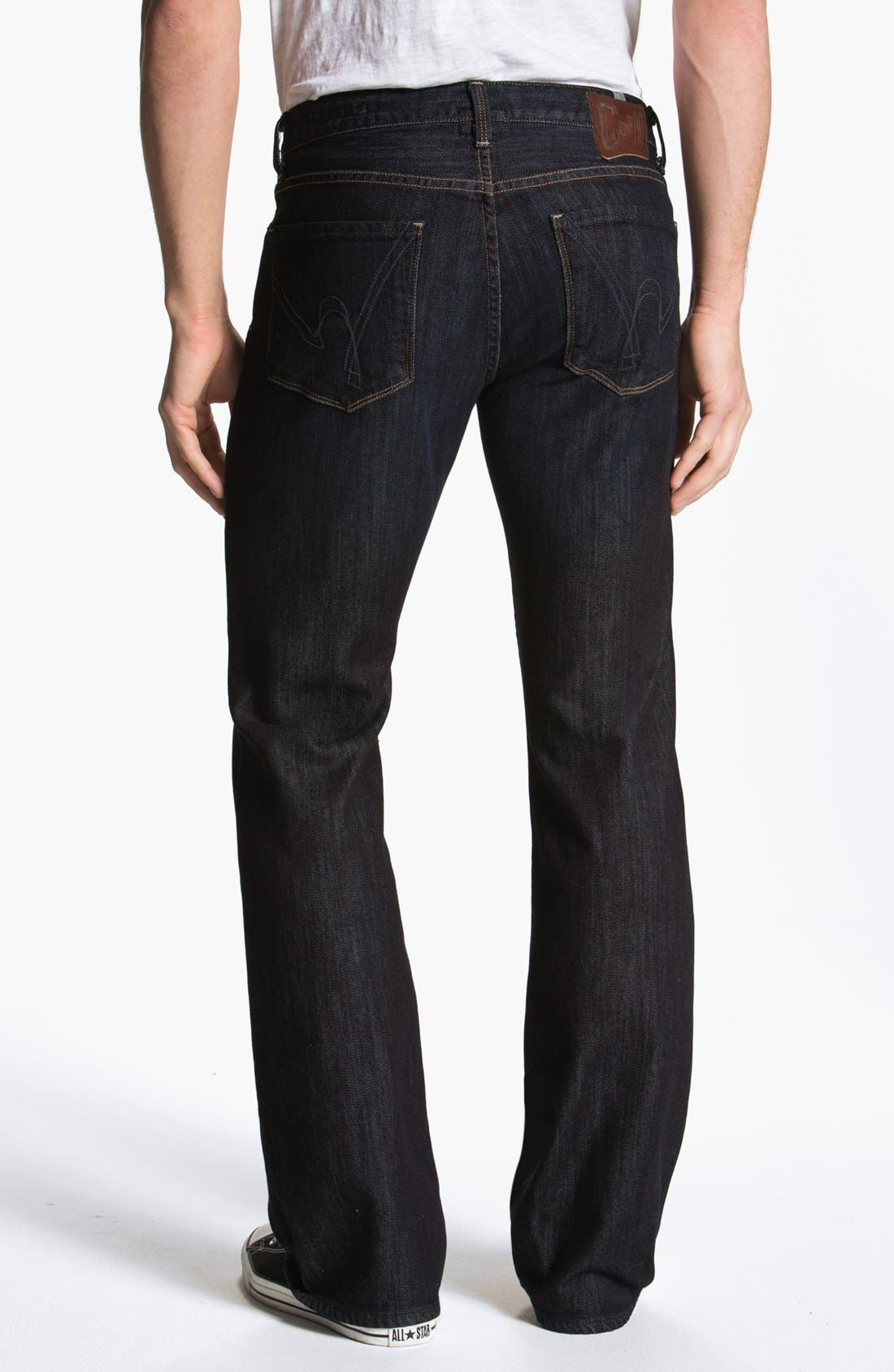 Alternate Image 2  - Citizens of Humanity Bootcut Jeans (Big Sur)