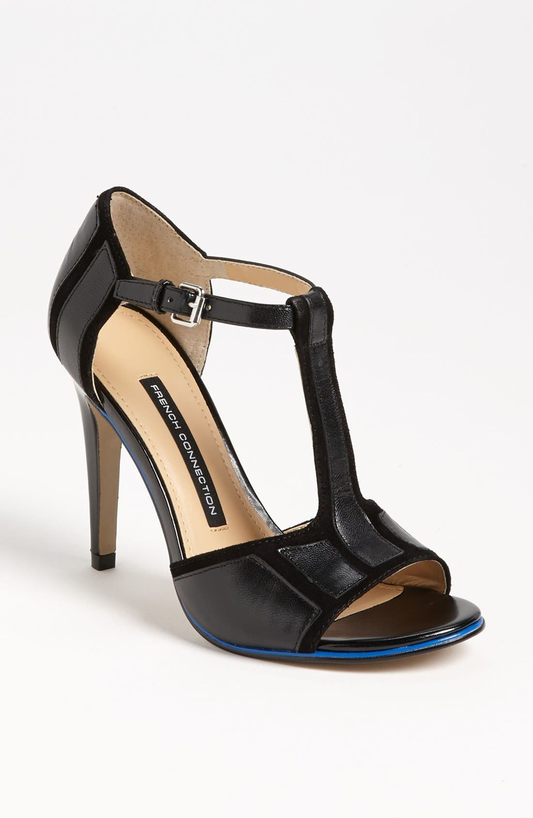 Main Image - French Connection 'Nicky' Sandal