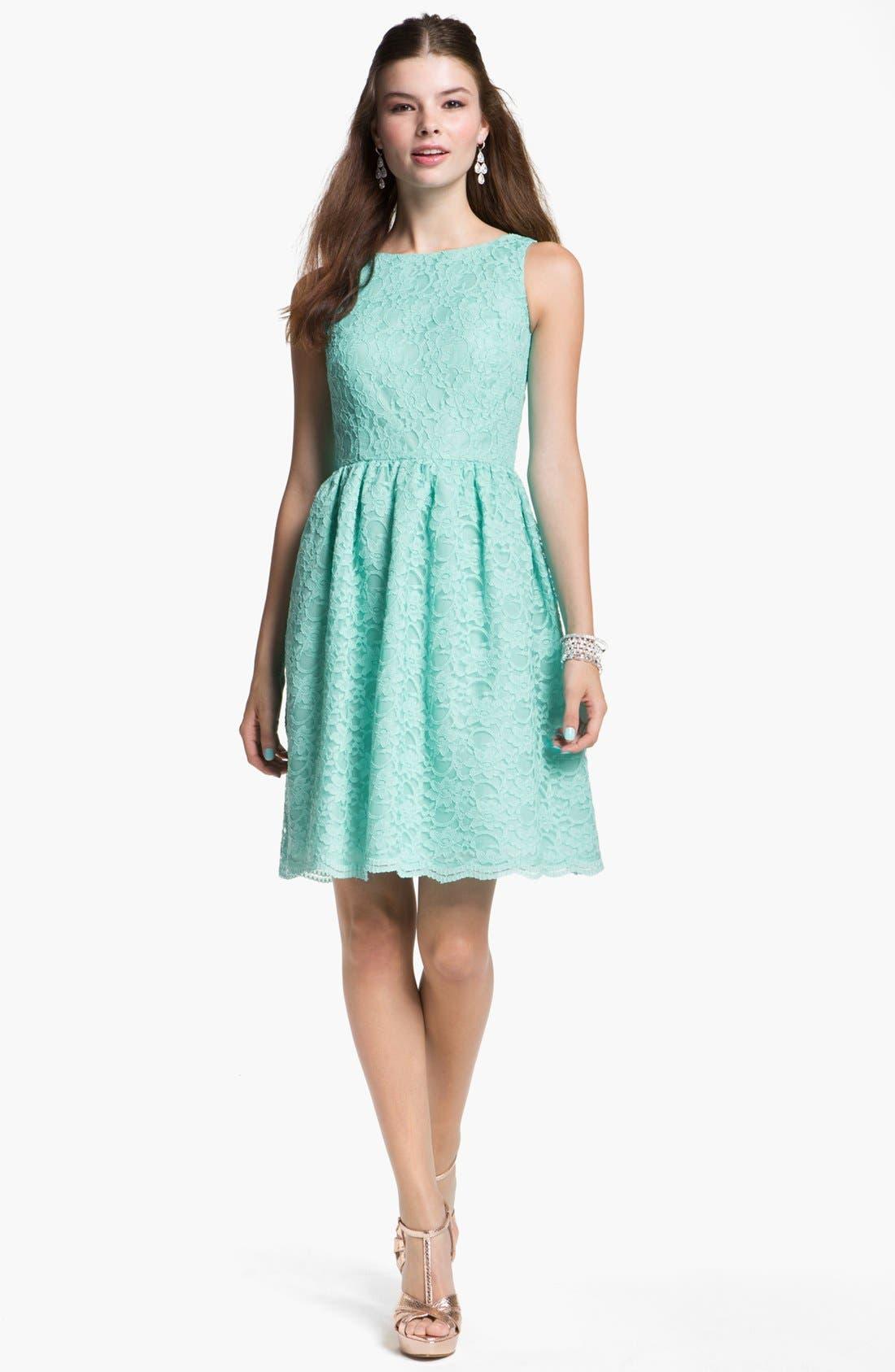 Main Image - Calvin Klein Dress & Accessories