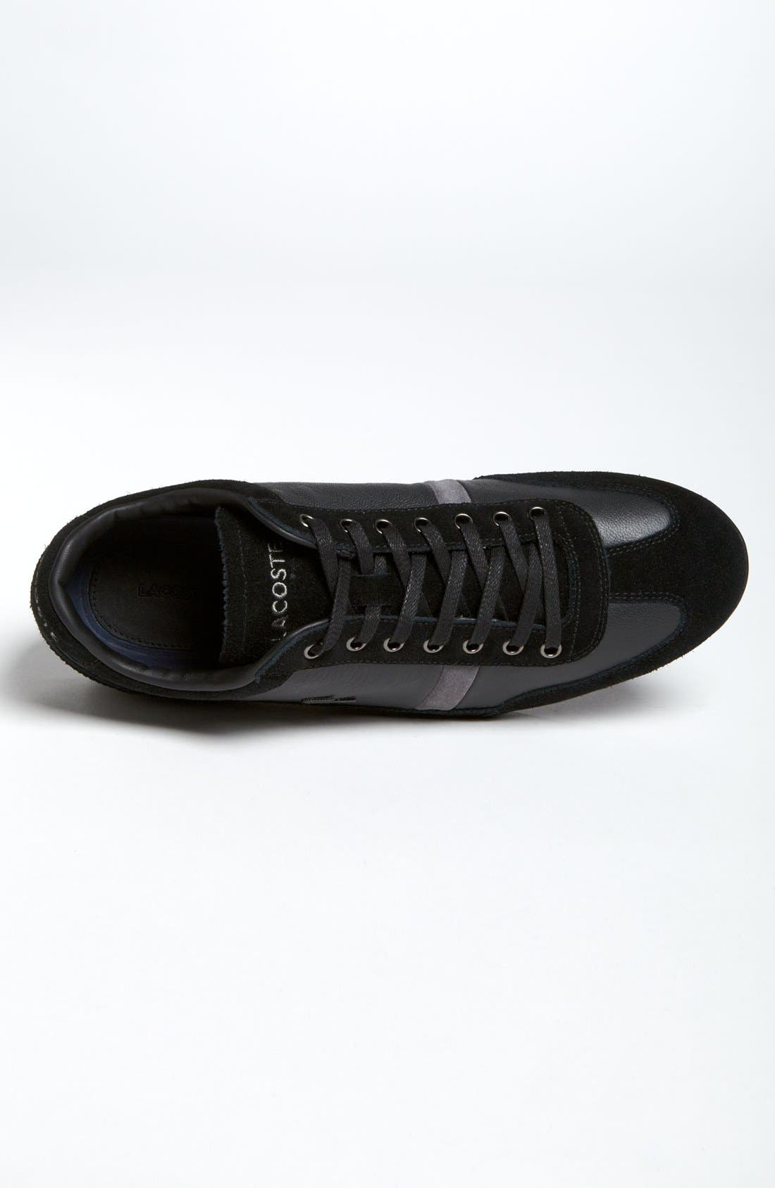 Alternate Image 3  - Lacoste 'Misano 22' Sneaker