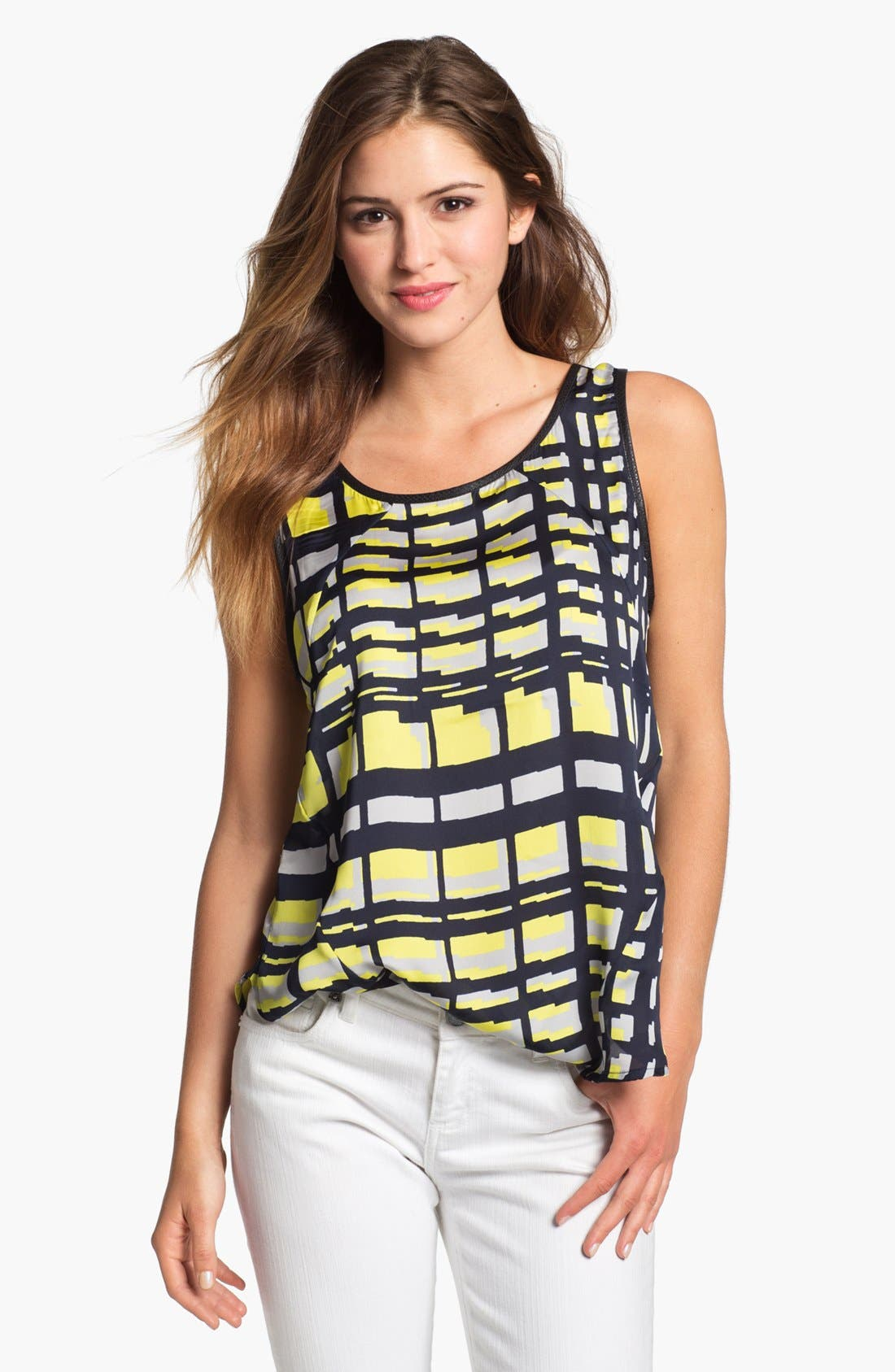Alternate Image 1 Selected - Kenneth Cole New York 'Jane' Tank