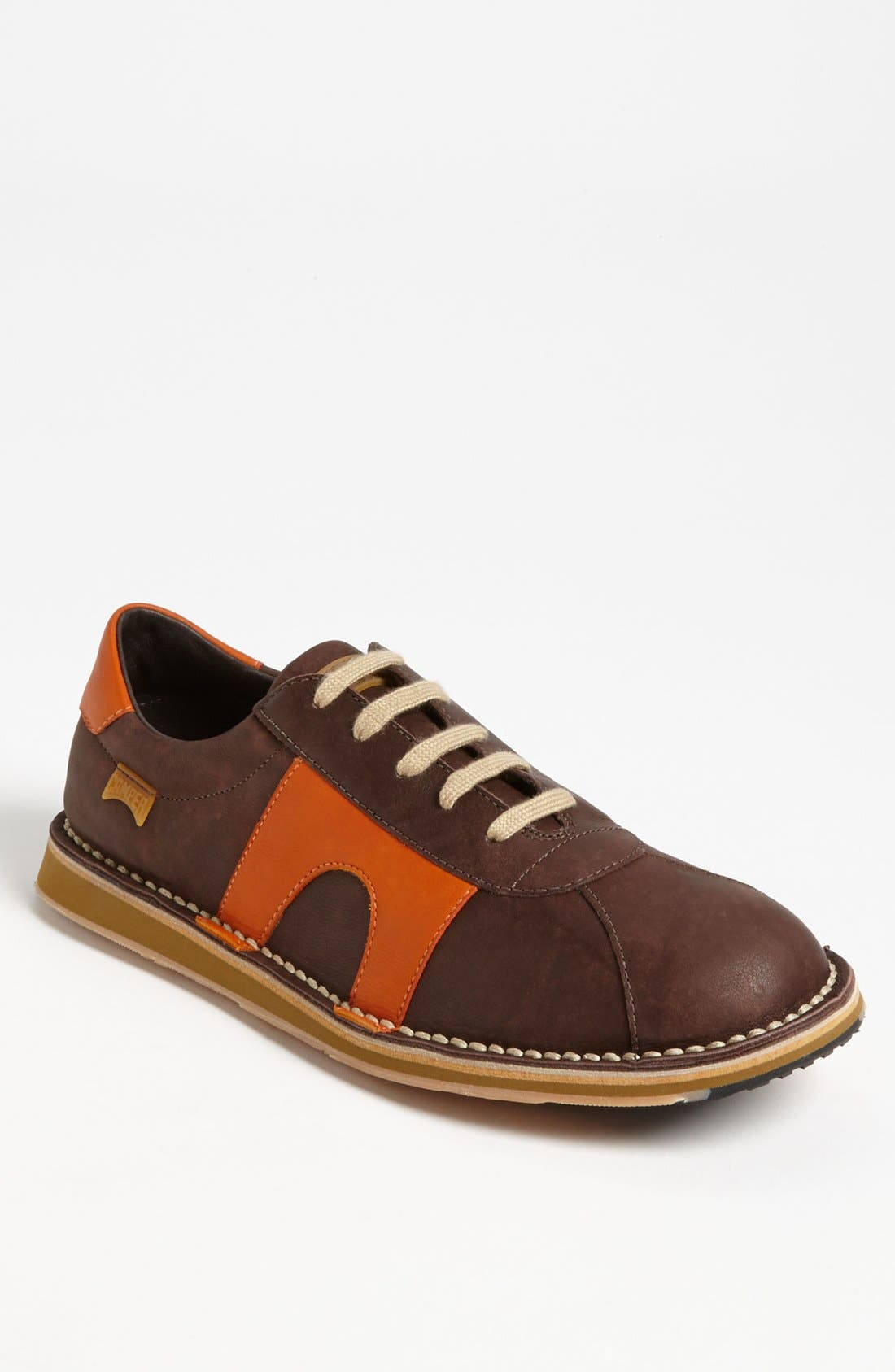 Alternate Image 1 Selected - Camper 'Brothers' Sneaker
