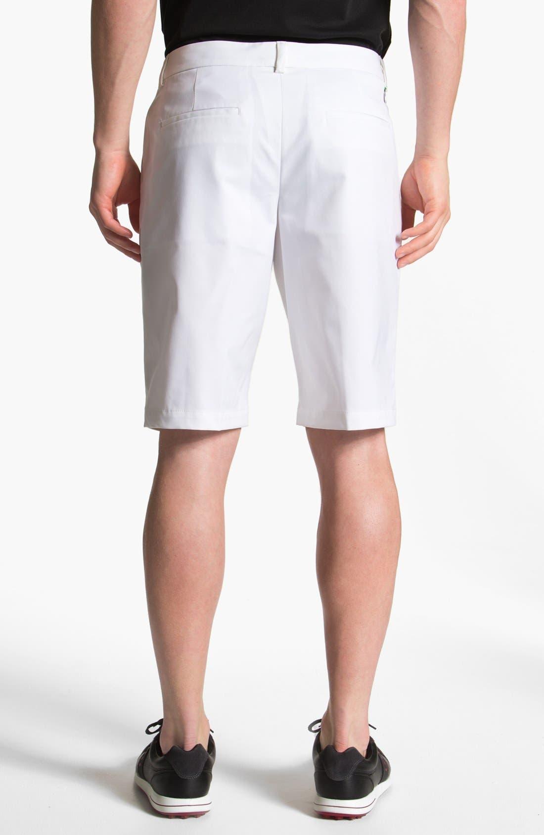 Alternate Image 2  - BOSS Green 'Hayler 5' CoolMax® Shorts