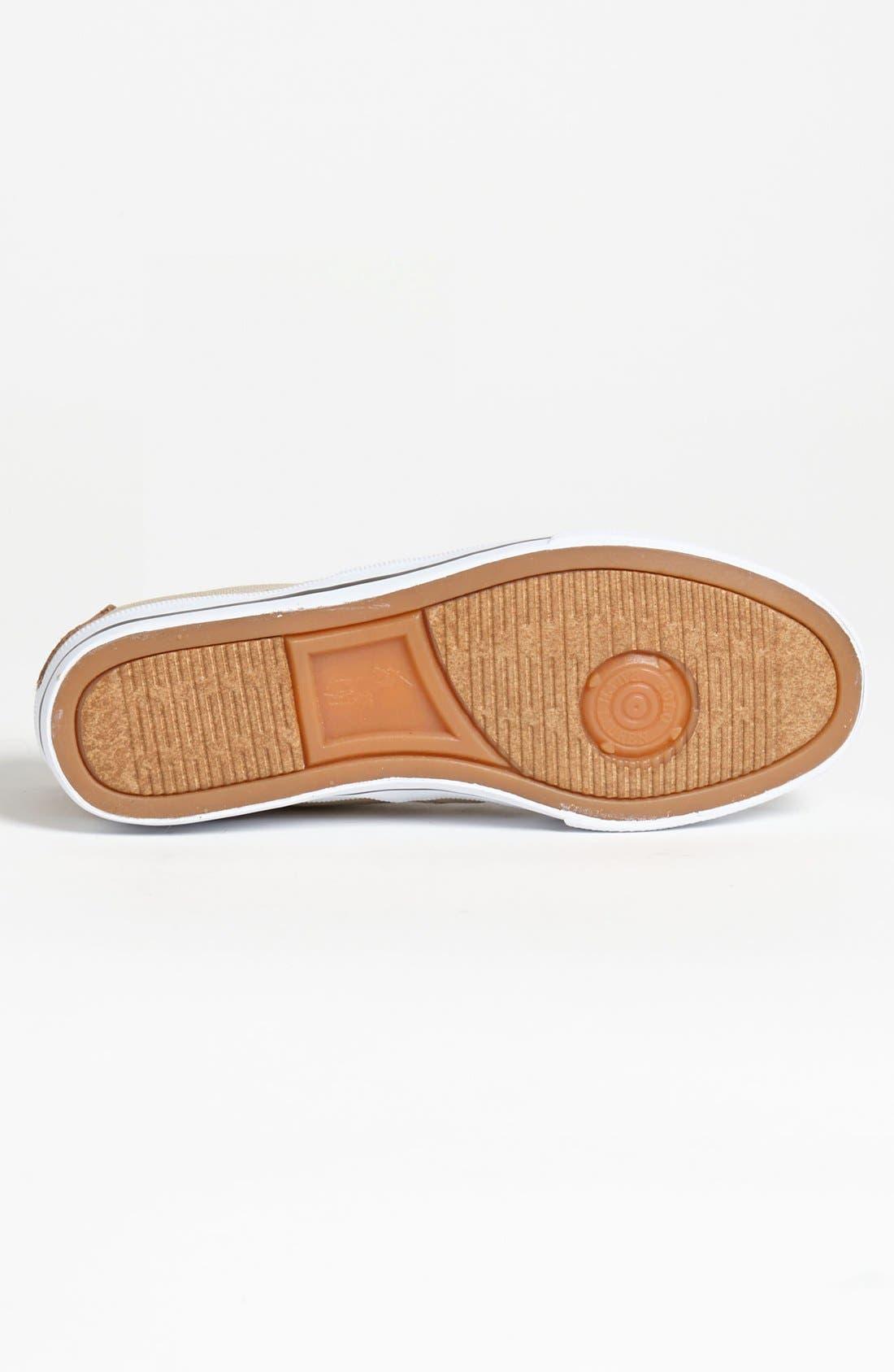 Alternate Image 4  - Polo Ralph Lauren 'Vaughn' Slip-On