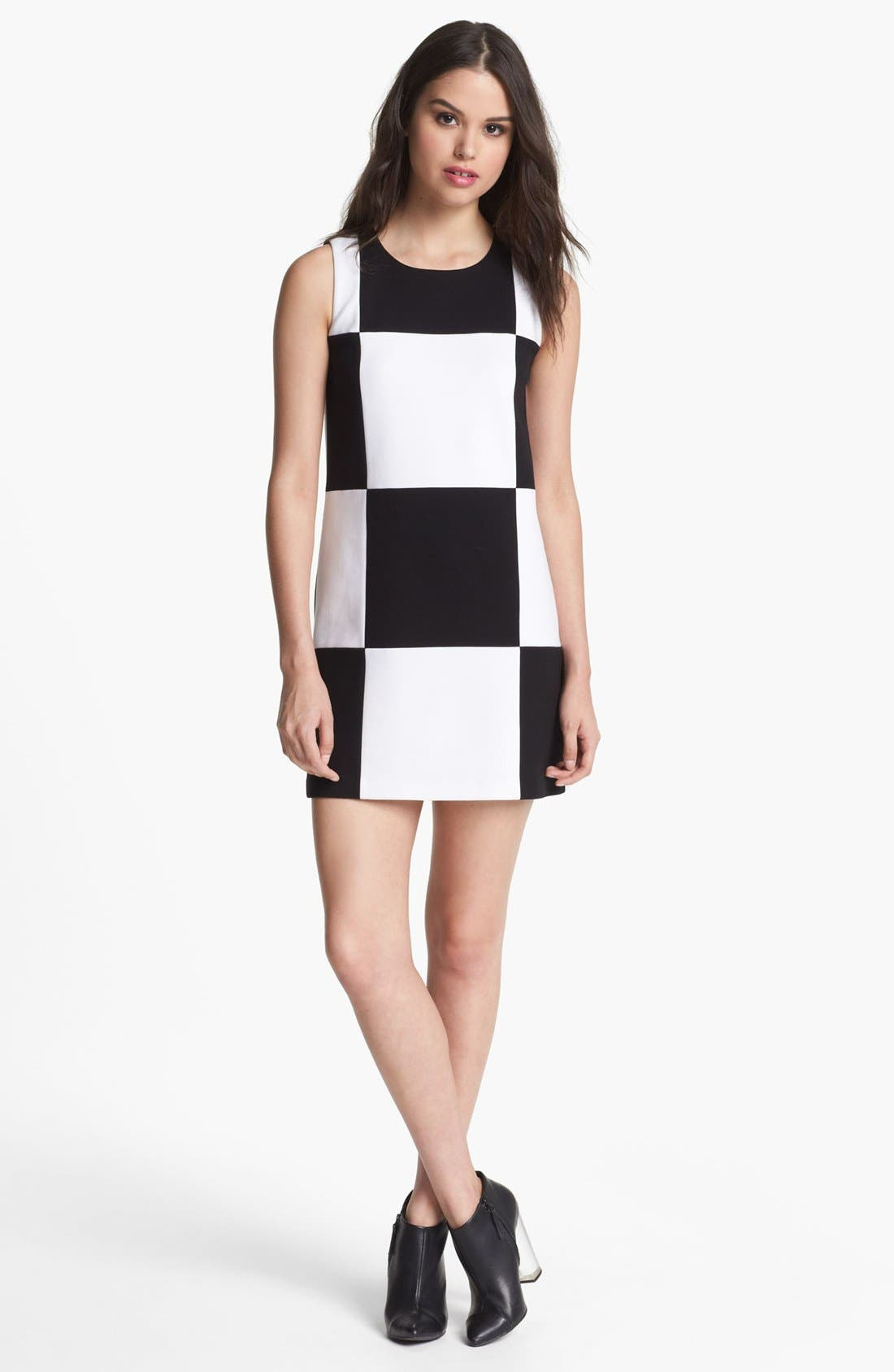 Alternate Image 1 Selected - Bailey 44 'Pile Up' Dress