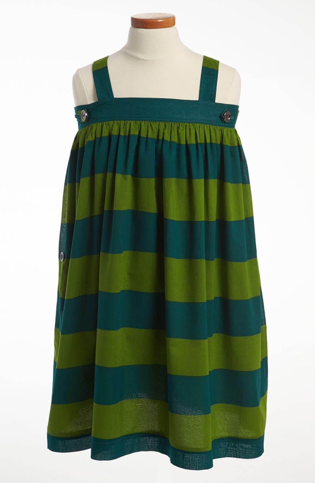 Main Image - Burberry 'Dusty' Dress (Little Girls & Big Girls)
