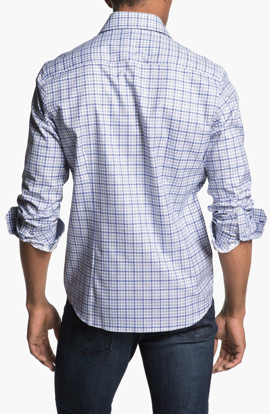 Alternate Image 2  - Report Collection Regular Fit Sport Shirt