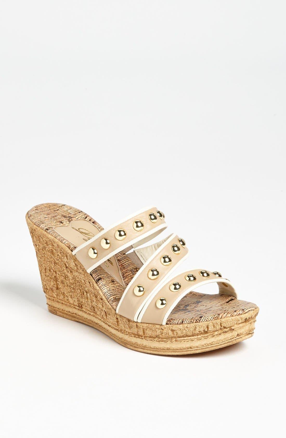 Main Image - Dezario 'Meme' Sandal