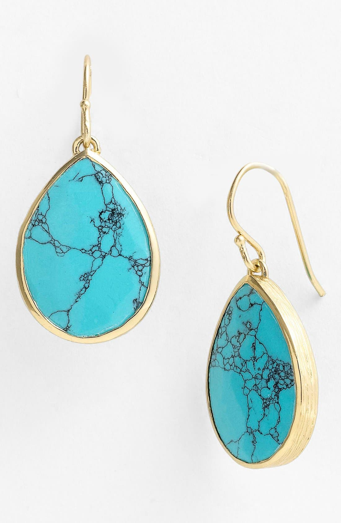 Alternate Image 1 Selected - Melinda Maria 'Milton' Teardrop Earrings