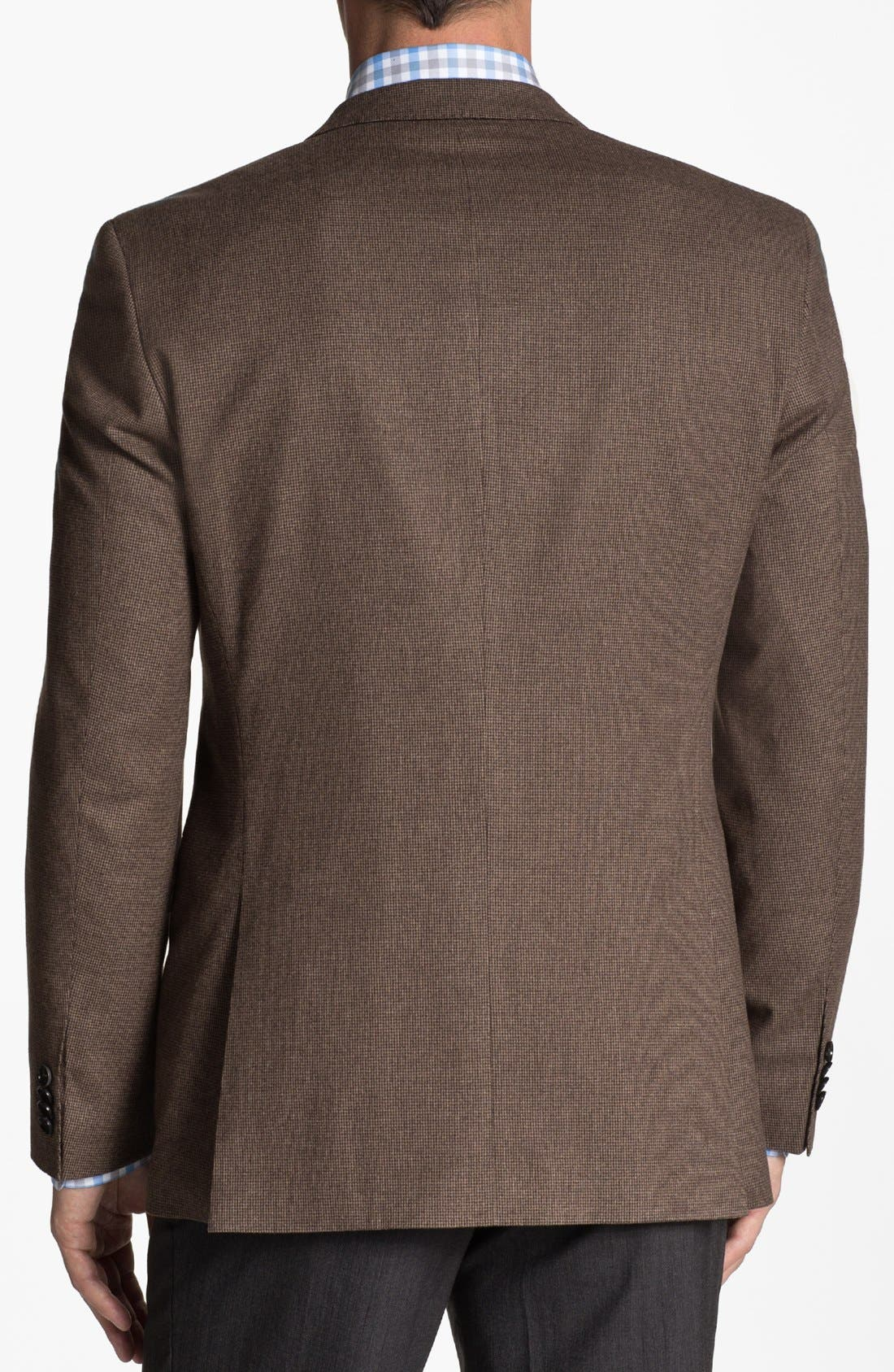 Alternate Image 2  - BOSS HUGO BOSS 'Coastes' Sportcoat