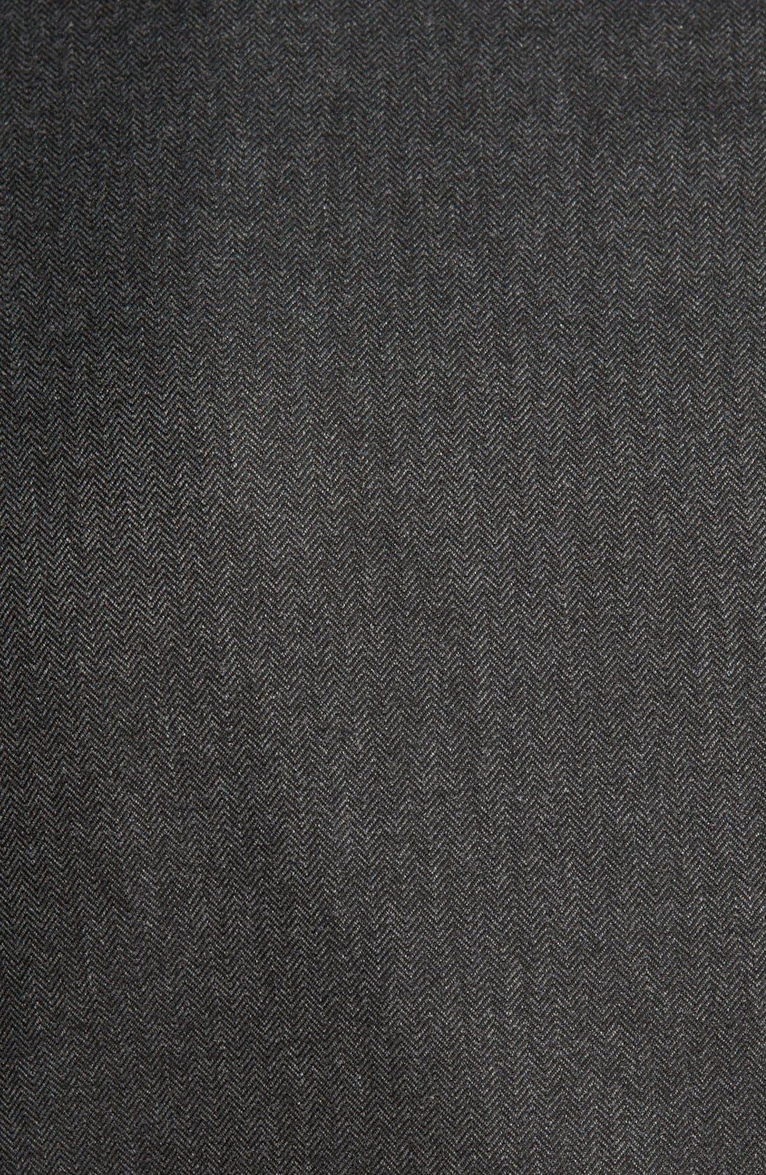 Alternate Image 3  - BOSS HUGO BOSS 'Coastes' Trim Fit Sportcoat