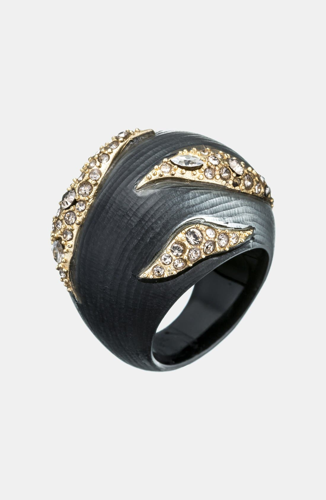 Main Image - Alexis Bittar 'Lucite® - Durban' Dome Ring