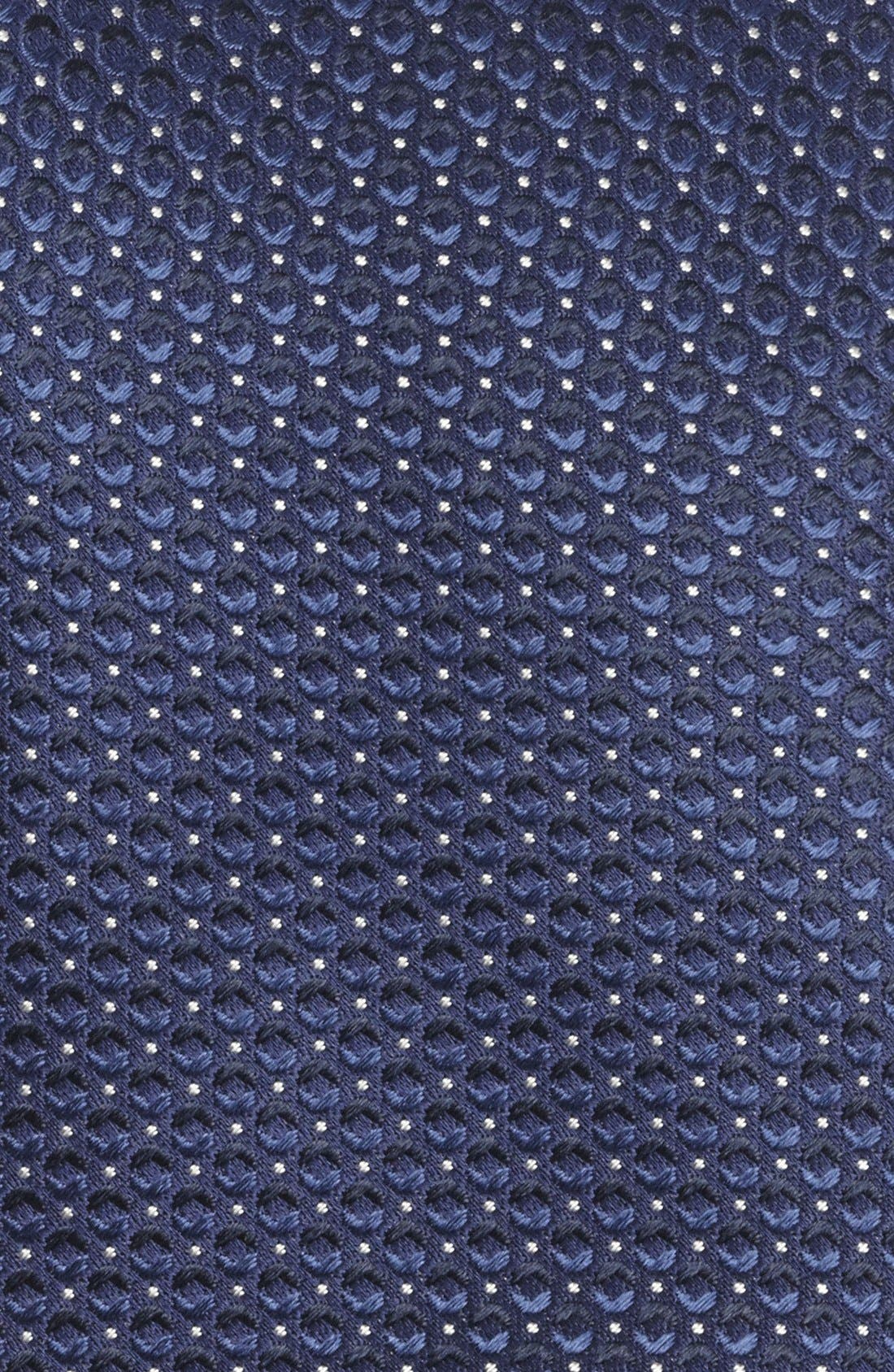 Alternate Image 2  - BOSS HUGO BOSS Woven Silk Tie