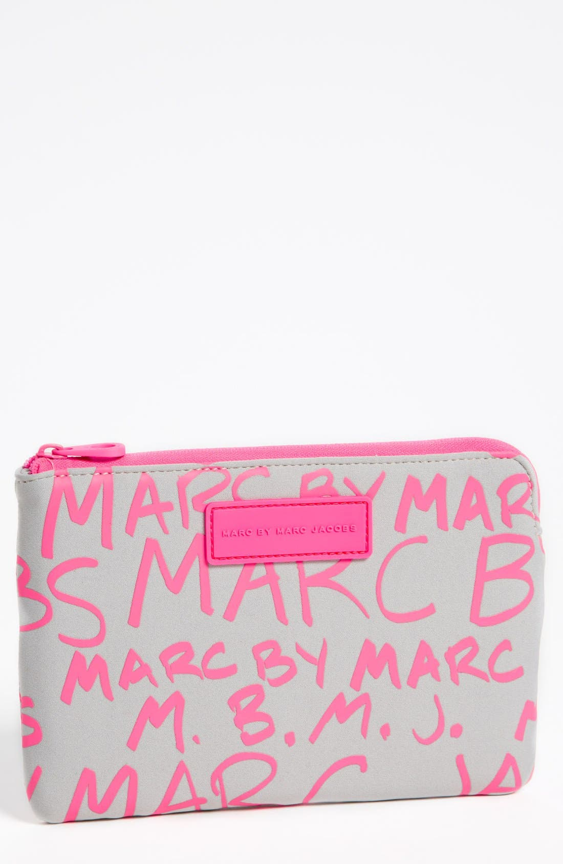 Alternate Image 1 Selected - MARC BY MARC JACOBS iPad mini™ Sleeve