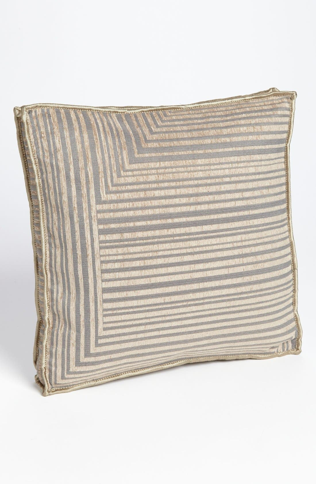 Alternate Image 1 Selected - Vince Camuto 'Munich' Pillow