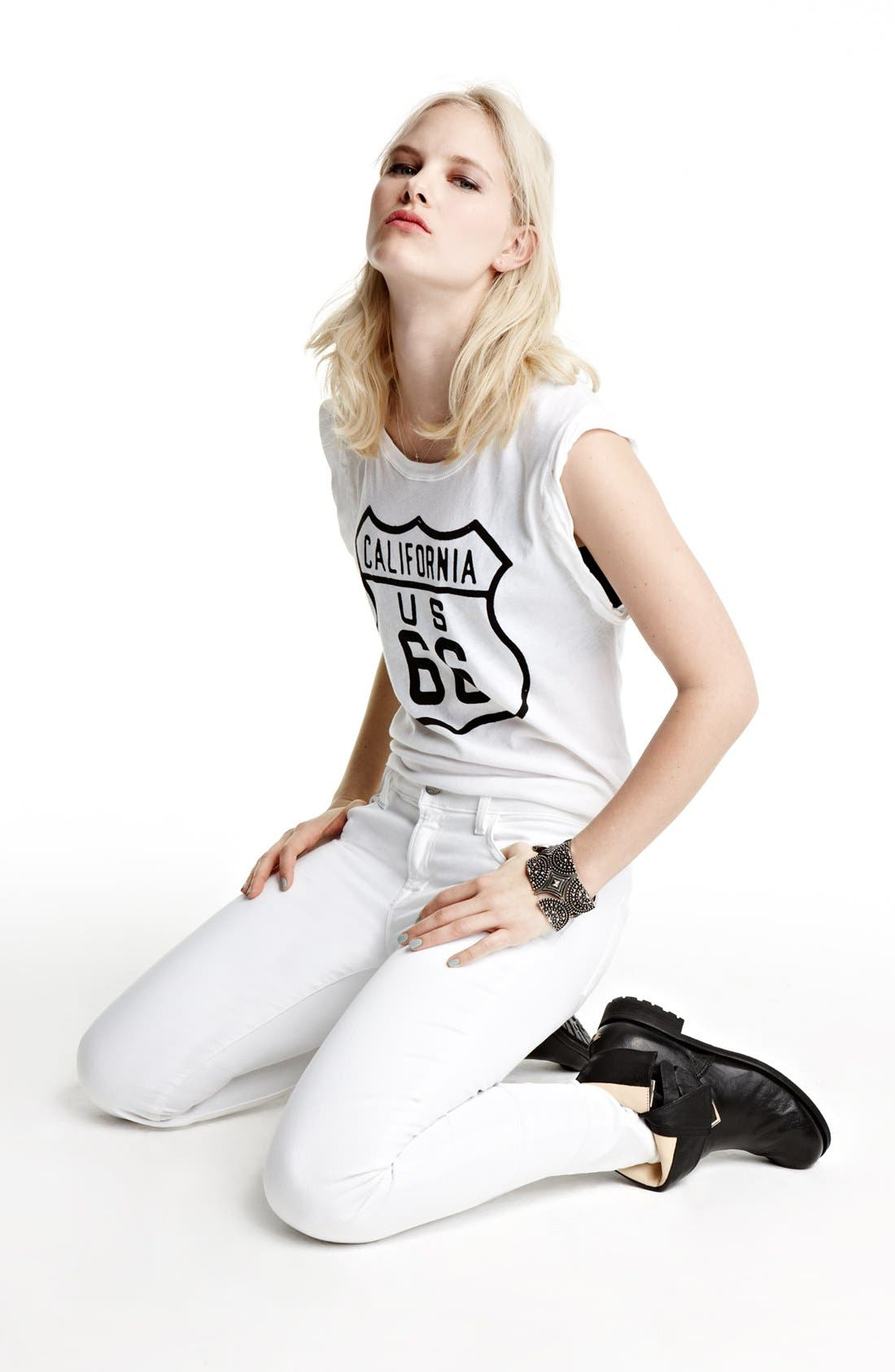 Alternate Image 5  - Wildfox 'California Road Trip' Tee