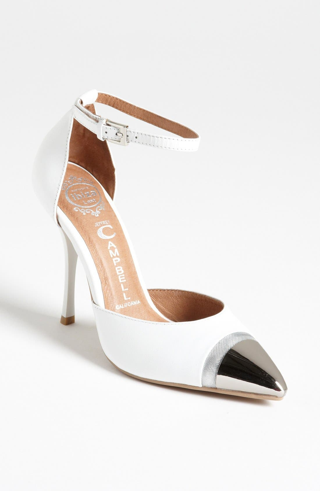 Alternate Image 1 Selected - Jeffrey Campbell 'Koons' Pump