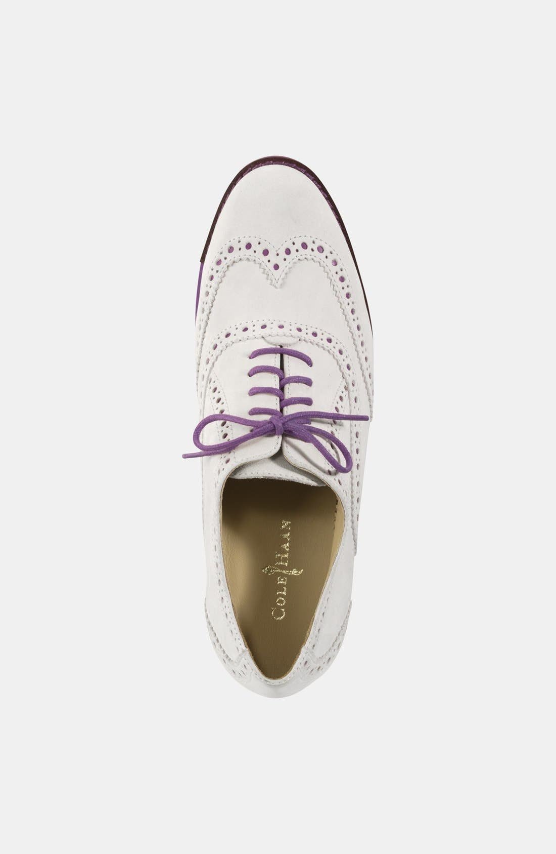 Alternate Image 3  - Cole Haan 'Gramercy' Oxford