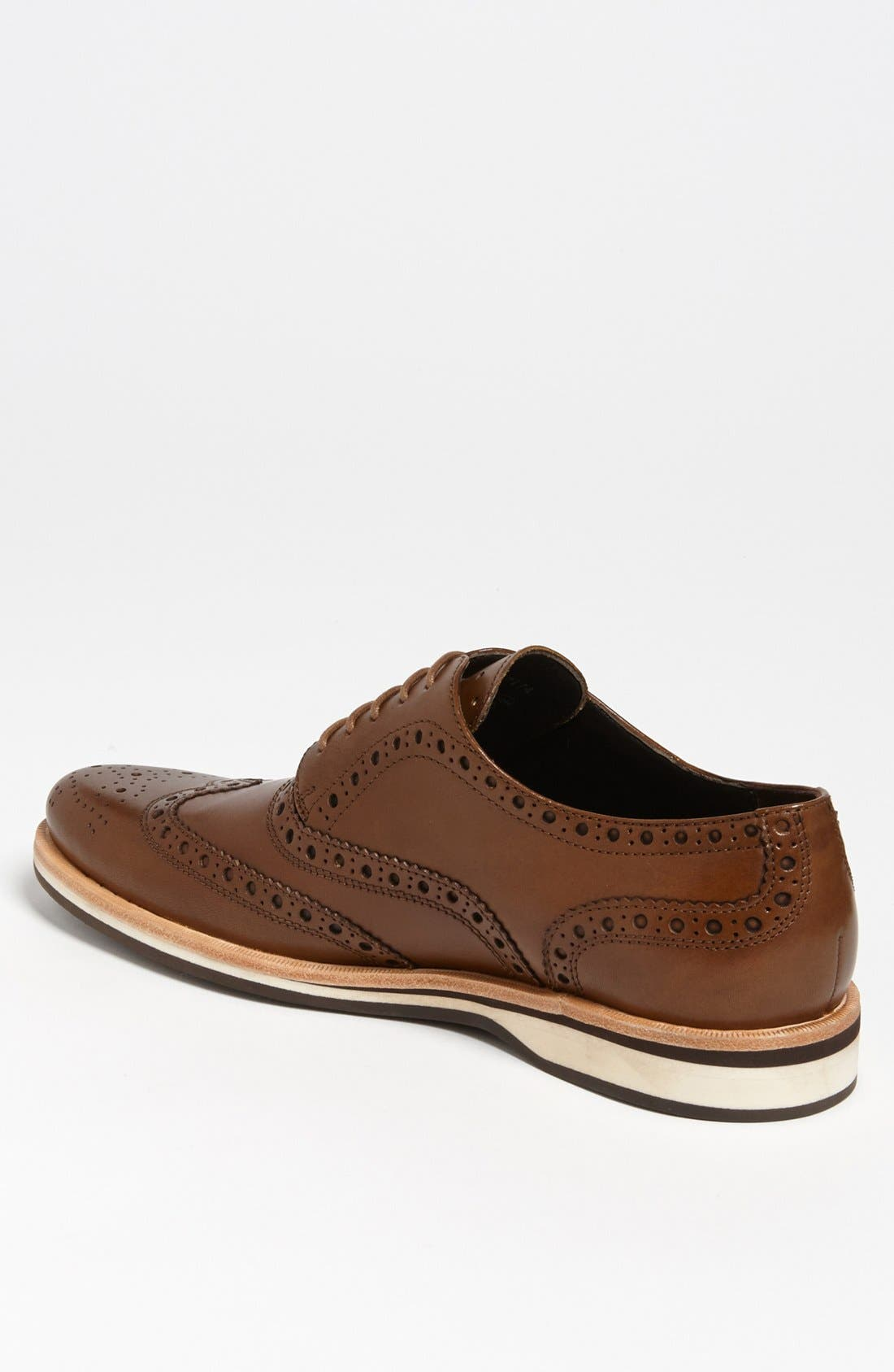 Alternate Image 2  - BOSS HUGO BOSS 'Newero' Wingtip