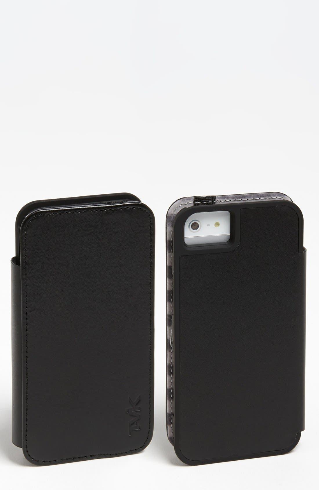 Alternate Image 1 Selected - Tavik 'Fletch™' iPhone 5 Case