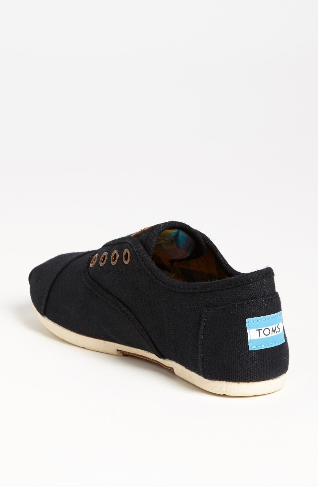 Alternate Image 3  - TOMS 'Cordones' Slip-On (Women)