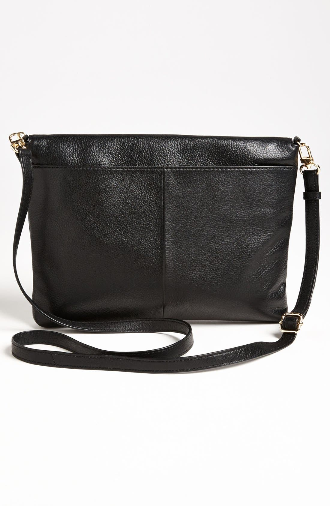 Alternate Image 4  - Halogen Envelope Crossbody Bag