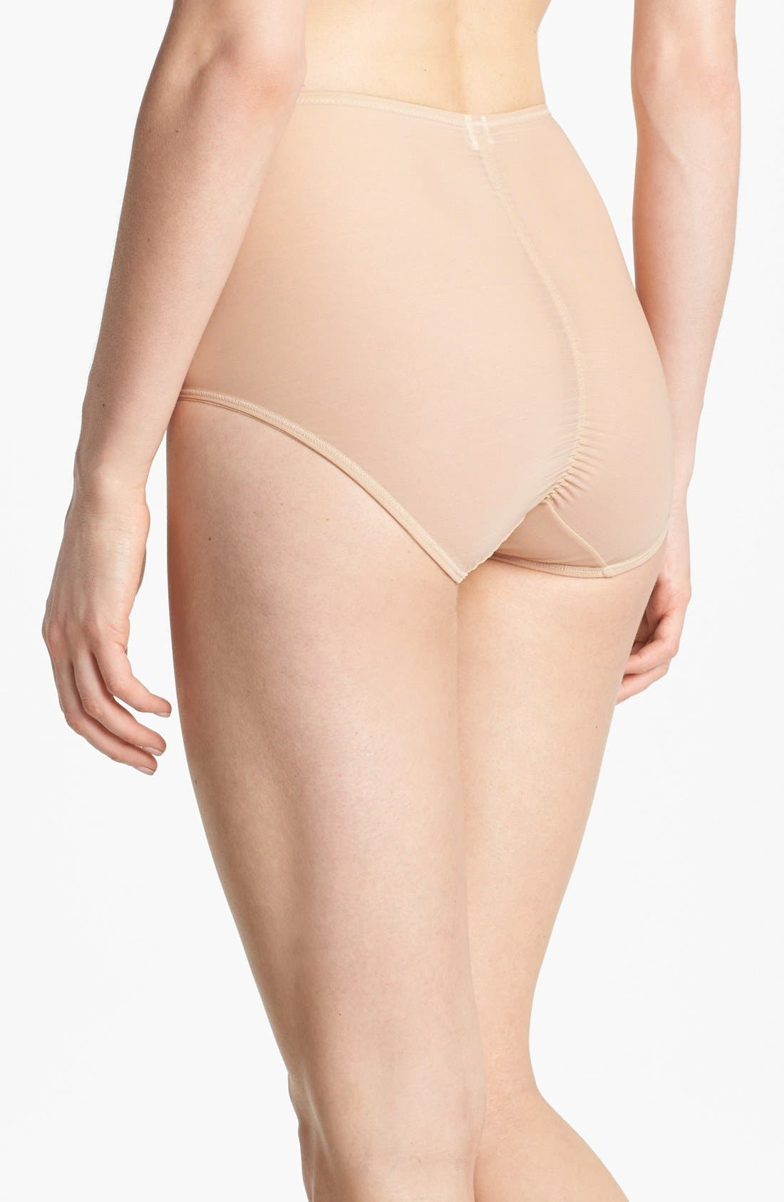 Alternate Image 2  - DKNY 'Underslimmers Cute Girl' Slimming Briefs (Shaper) (Online Only) (2 for $36)