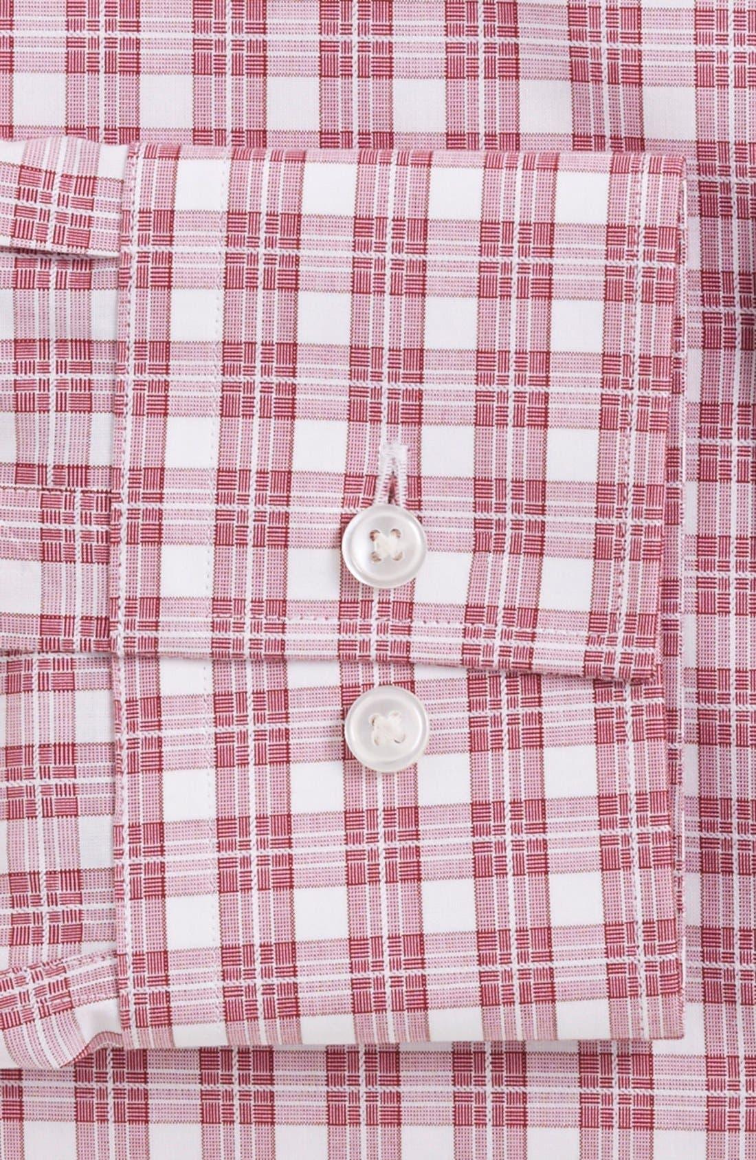 Alternate Image 2  - BOSS HUGO BOSS 'Jason' Slim Fit Dress Shirt
