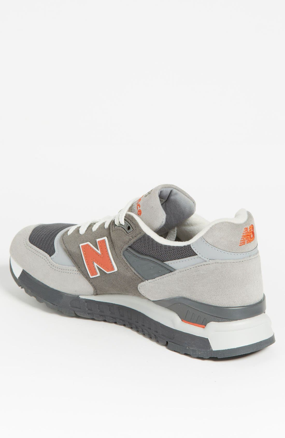Alternate Image 2  - New Balance '998' Sneaker (Men)