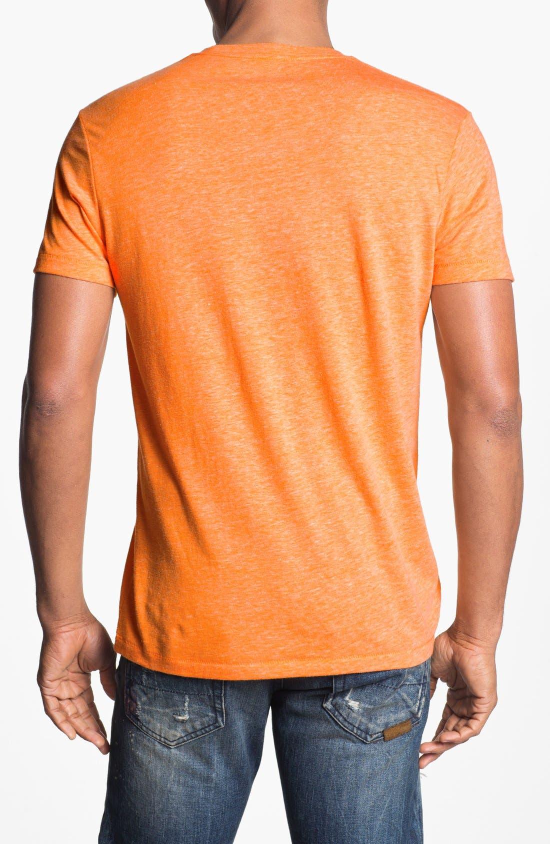 Alternate Image 2  - Lucky Brand 'Neptune Electric' T-Shirt
