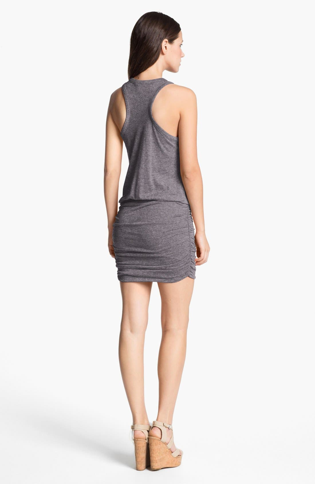 Alternate Image 2  - Soft Joie 'Bond' Ruched Dress